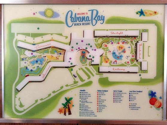... Insiders Look at the New Cabana Bay Beach Resort at Universal Orlando